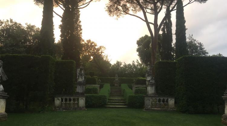Villa La Pietra photo