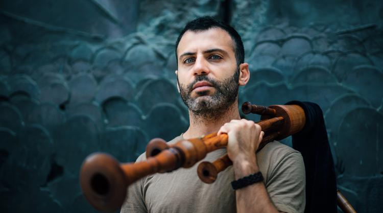 Giulio Bianco photograph