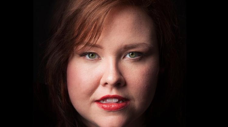 photo of Jamie Barton