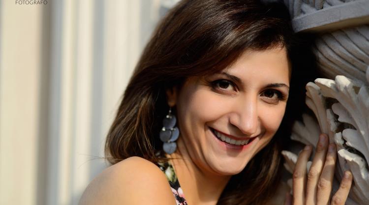 photo of Daniela Roma