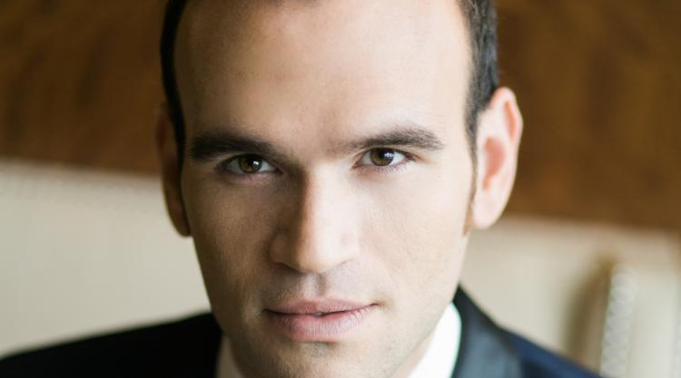 Photo of Michael Fabiano
