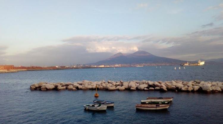 Naples photo