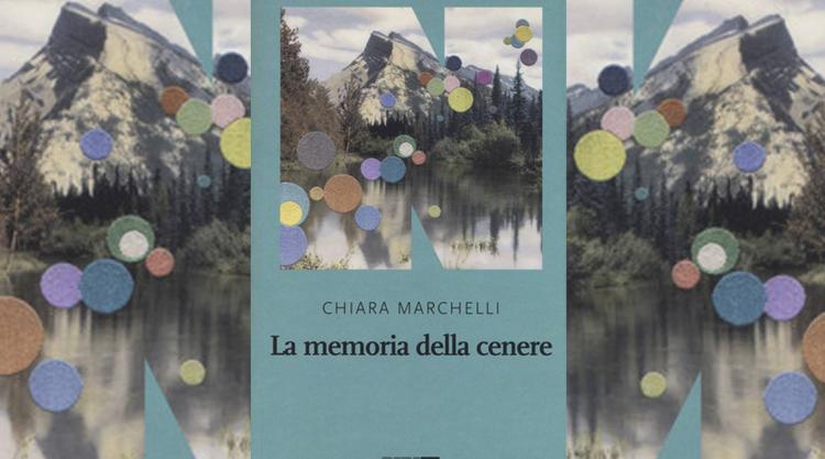 La memoria della cenere book cover