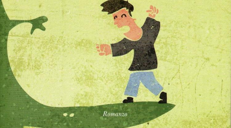 Detail from book cover