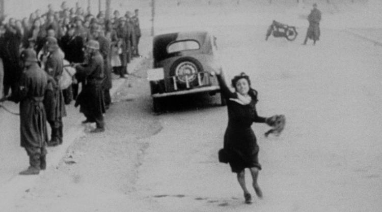 Still from Rome Open City