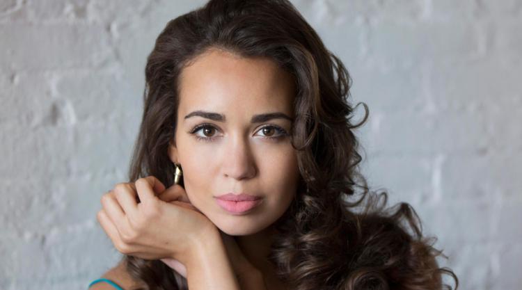 photo of Nadine Sierra