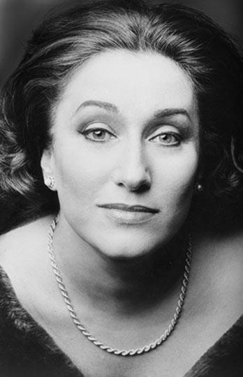 photo of Loretta Di Franco