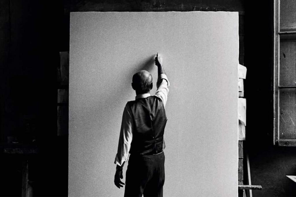 photo of Lucio Fontana
