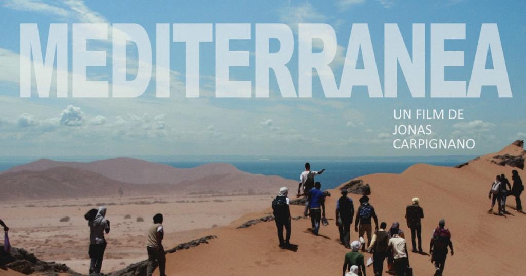 Mediterranea poster
