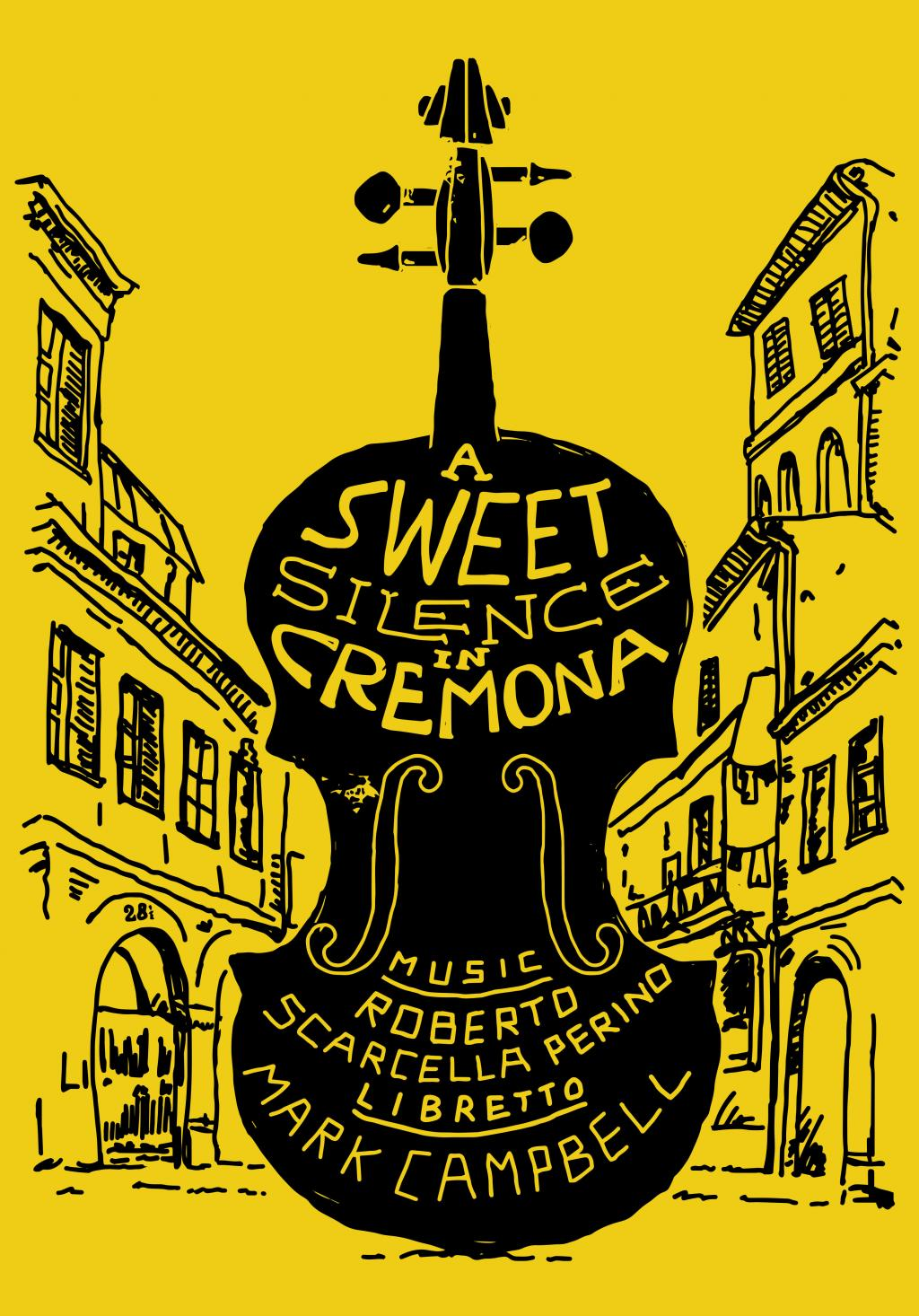 A Sweet Silence in Cremona poster