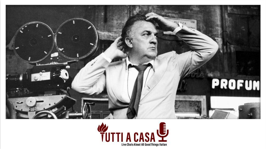 Fellini image