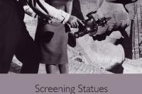 Screening Statues book cover